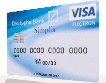 simplia deutsche bank