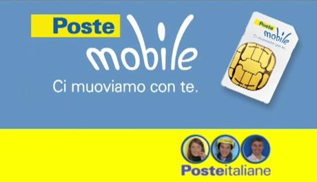 poste mobile logo
