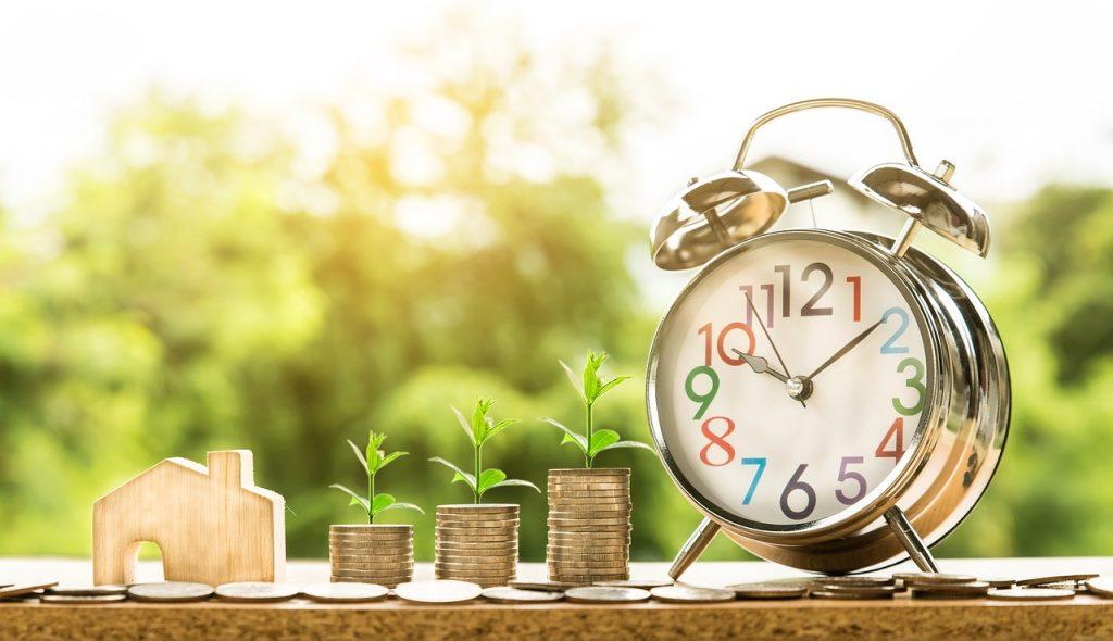 soldi e risparmio bancario