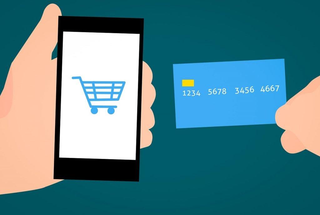 acquisti da smartphone