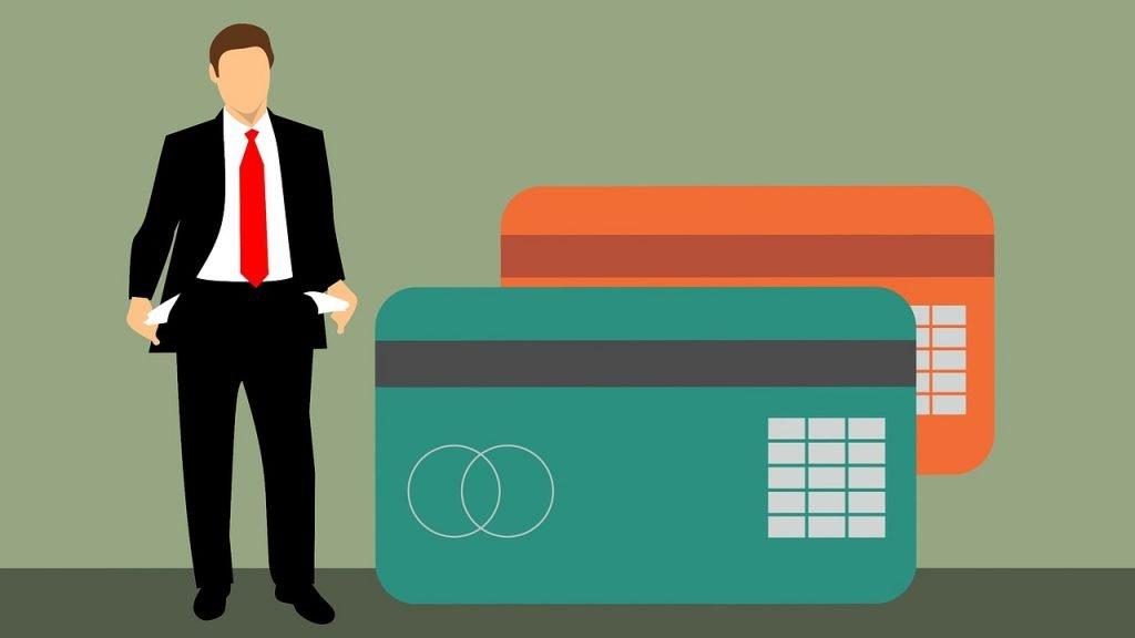 pagamento debiti